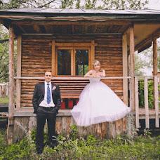 Wedding photographer Evgeniy Mayorov (YevgenY). Photo of 25.10.2012