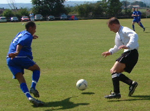 Photo: 07/08/04 v Pelican (CMLS) 0-8 - contributed by Martin Wray