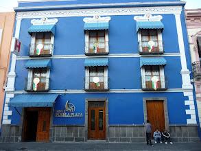 Photo: Hotel Puebla Plaza, Puebla