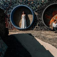 Wedding photographer Alina Postoronka (alinapostoronka). Photo of 15.10.2018