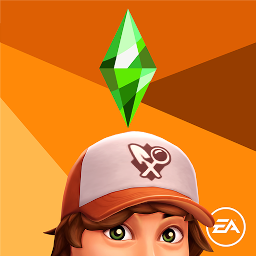 The Sims™ Mobile (Mod) 23.0.0.102429 mod
