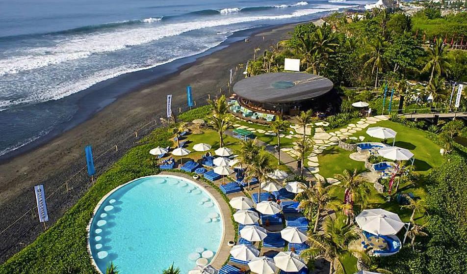 Komune Resort Bali