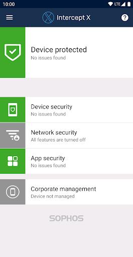 Security & Antivirus Guard screenshot 1