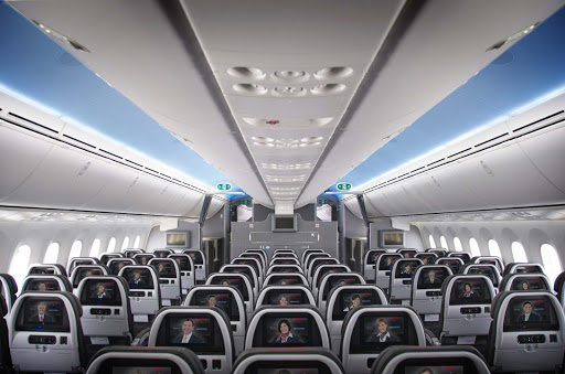American Airlines Puts An End To 787 Dreamliner Passenger Frustration