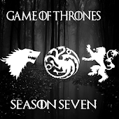 Countdown for Game of Thrones