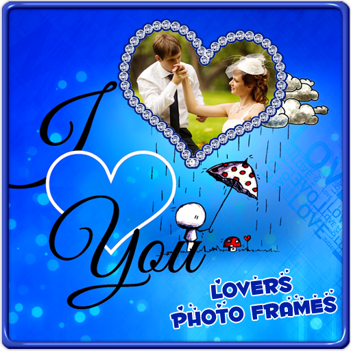 App Insights: Heart Photo Frames | Apptopia