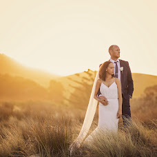 Wedding photographer Olga Franco (wildandgracenz). Photo of 13.04.2016