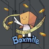 Boxmile Atom Theme