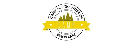 Camp For The Work September 2021