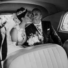 Wedding photographer Jose Maria Casco (fotografiajmcas). Photo of 28.05.2018