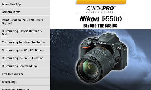 D5500 Beyond by QuickPro