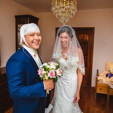 Wedding photographer Aleksandr Shalov (ALEXANDERSHALOFF). Photo of 08.07.2016