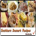 Southern Dessert Recipes icon
