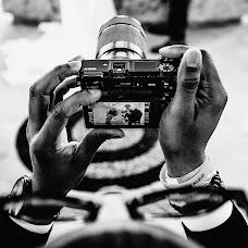 Fotógrafo de bodas Jorge Mercado (jorgemercado). Foto del 13.06.2017