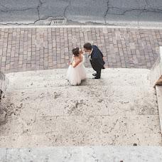 Fotografo di matrimoni Tiziana Nanni (tizianananni). Foto del 30.01.2017