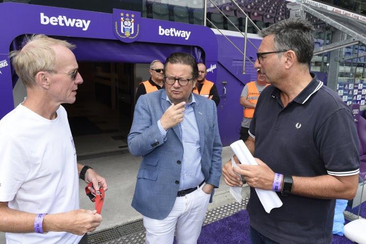 """Hoe Anderlecht het nieuws van Vincent Kompany onder de radar kon houden: """"Het was echt extreem"""""""