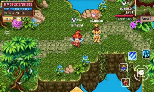 Knight And Magic 1.6.2 screenshots 7