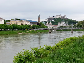 Photo: Is Salzburg as out of a fairy tale as everyone says it is? Yes.