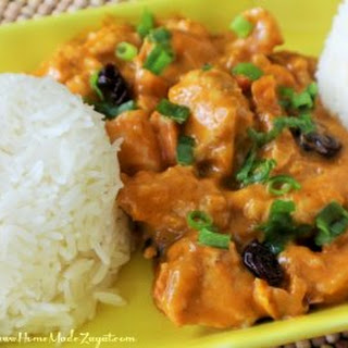 Indochine Shrimp & Chicken