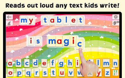 Word Wizard for Kids - Learn to Read & Spell APK screenshot thumbnail 9