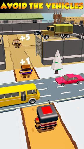Team Rescue 3D: Animal Game mod apk 1.0 screenshots 1