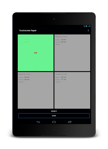 Touchscreen Repair screenshot 9