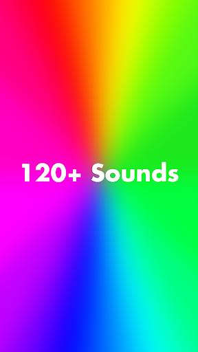 100 Sound Buttons 1.0.9 screenshots 5