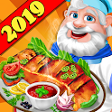 Cooking Lover: Food Games, Cooking Games for Girls icon