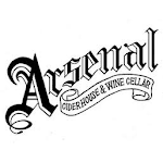 Logo of Arsenal Cider House Snowbound Cinnamon