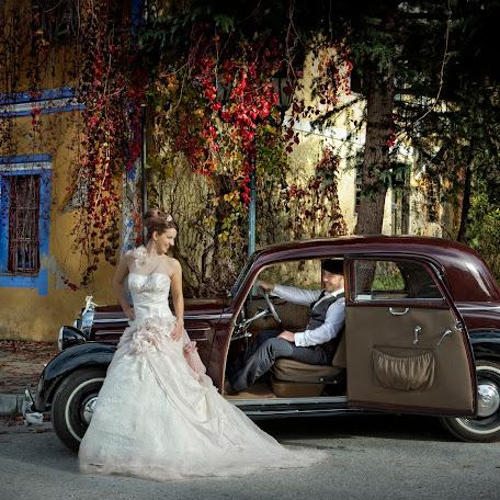 Wedding photographer Lefteris pimenidis (lefterispimeni). Photo of 22.04.2015