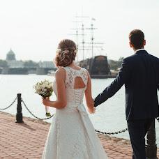 Wedding photographer Daniil Klyagin (blowup). Photo of 06.12.2015