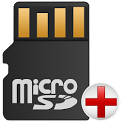 Memory Card Recovery Software icon