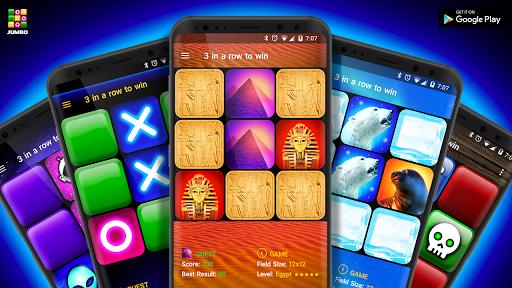 Tic Tac Toe Jumbo Pro 1.1 screenshots 9