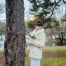 Wedding photographer Oksana Deynega (airiskina). Photo of 06.10.2016