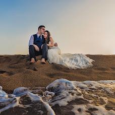 Fotógrafo de bodas Dimitri Voronov (fotoclip). Foto del 02.07.2016