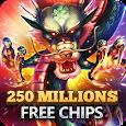 Vegas Casino - Free Slots
