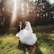 Wedding photographer Marina Brenko (marinabrenko). Photo of 15.09.2016