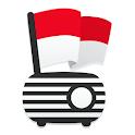 Radio Indonesia - Radio Streaming icon