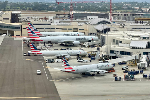 American Airlines is expanding again in Austin with 14 new routes