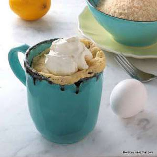 Lemon Minute Muffin Master Mix