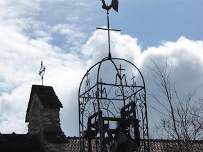 Photo: chapelle des oblats de Marie-Reine au lieu-dit:Maison-Dieu