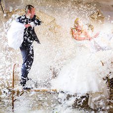 Wedding photographer Markus Lambrecht (lambrecht). Photo of 11.04.2015