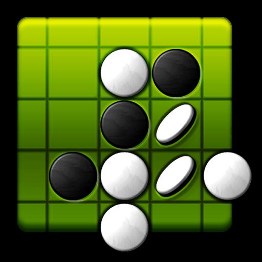 Reversi (game)