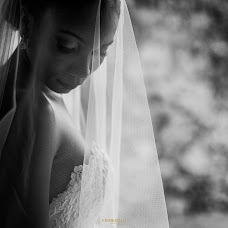 Fotógrafo de bodas Emanuelle Di Dio (emanuellephotos). Foto del 28.07.2017