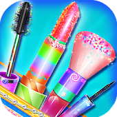 Candy Makeup - Art Salon