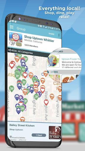 Snaptown screenshot 3