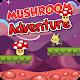 Mushroom Adventure for PC-Windows 7,8,10 and Mac