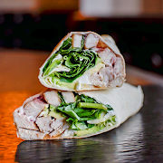 Chicken Cranberry Wrap