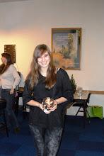 Photo: Sneldamtoernooi DCIJ 28-12-2012