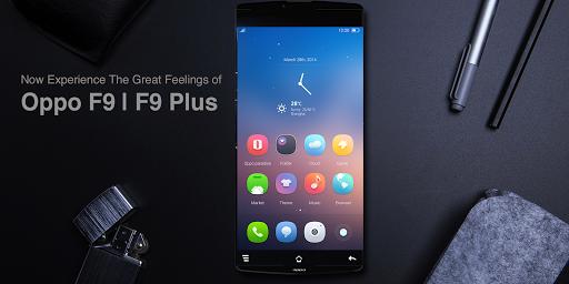 Download Theme For Oppo F9   F9 Plus - Oppo F9 Theme Google